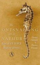 Boekomslag van 'De ontsnapping van de natuur'