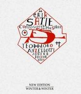 Satie on Accordion / Teodoro Anzellotti