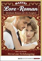 Lore-Roman 15 - Liebesroman