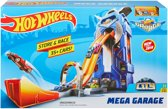 Hot Wheels Ultimate Series Mega-Garage - Speelgoedgarage