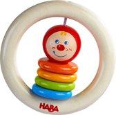 HABA Rammelaar Clown