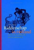 Adelsgeschiedenis 1 - Ridderschap in Holland