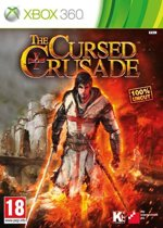 The Cursed Crusade  Xbox 360