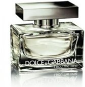 Dolce & Gabbana L'eau The One - 75 ml - Eau de toilette