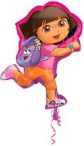Dora the Explorer Folie ballon