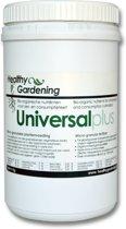 HealthyGardening UniversalPlus Groen – Micro-granulaat Basisvoeding