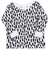 shirt - traffic white - R Rebels