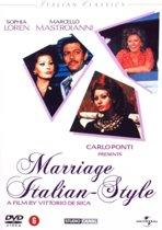 Marriage Italian Style (dvd)