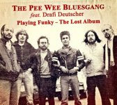 Playing Funky- The Lost Album