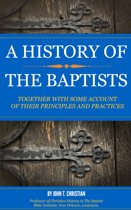 A History of the Baptists