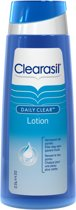 Clearasil Daily Clear Lotion - 6 x 200 ml - Reinigingslotion - Voordeelverpakking