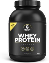 100% Whey protein - Off-Limit - 2kg - Vanille