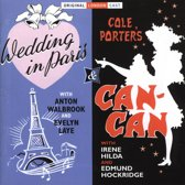 Wedding in Paris / Can-Can
