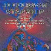 Performing Jefferson..