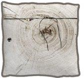 Stapelgoed Oak - Sierkussen - Bruin - 50x50