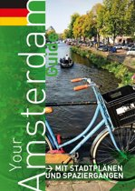 Your Amsterdam Guide (German.Ed)