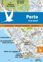 Dominicus stad-in-kaart - Porto in kaart