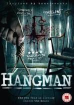 Hangman (import) (dvd)