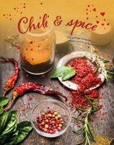 Chili & spice