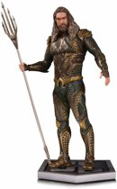 DC Comics: Justice League Movie - Aquaman Statue