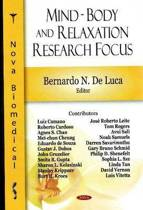Mind-Body & Relaxation Research Focus
