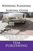 Wedding Planning Survival Guide