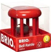 BRIO Rammelaar Rood - Hout