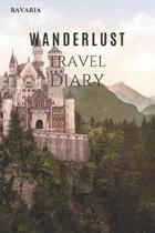 Bavaria Wanderlust Travel Diary