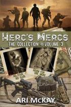 Herc's Mercs: The Collection Volume 3