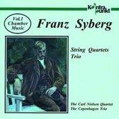 Chamber Music, Vol. 1