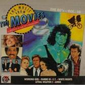 Music from the movies: the 80's vol. 10
