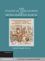 The Political Philosophy of Muhammad Iqbal
