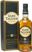 Glen Talloch 8 Years Blended Malt - 70 cl