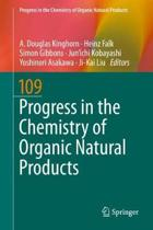 Progress in the Chemistry of Organic Natural Products 109