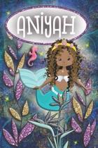 Mermaid Dreams Aniyah