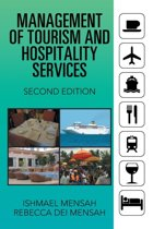 Management of Tourism and Hospitality Services
