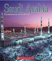 Saudi Arabia (Enchantment of the World)