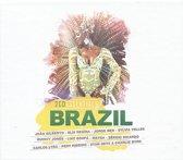 Brazil-Essentials 2Cd
