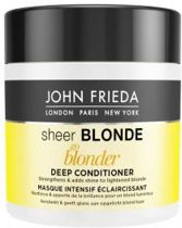 John Frieda Sheer Blonde Go Blonder Deep Conditioner - 150 ml