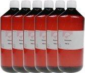 Chempropack Rozenwater Voordeelverpakking 6 consumentenverpakkingen