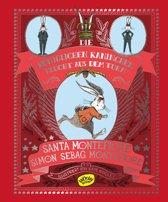 Die Königlichen Kaninchen von London. Flucht aus dem Turm