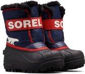 Sorel Snowboots - Maat 23 - Unisex - navy/rood/zwart