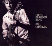 Chris Bergson Band: Fall Changes