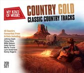 Various - My Kind Of Music - Country Gold