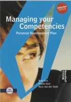 Managing Your Competencies - The Personal Development Plan
