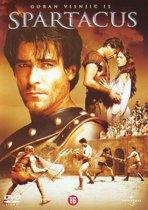 Spartacus (Mini Serie) (D)