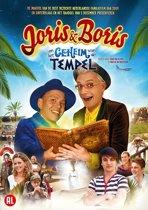 Joris & Boris - En Het Geheim Van De Tempel