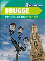 De groene reisgids weekend - De Groene Reisgids Weekend Brugge