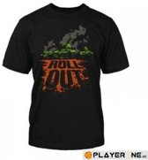 Merchandising WORLD OF TANKS - T-Shirt Roll Out (XXL)
