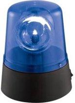 Ibiza JDL008B-LED Led Zwaailicht Blauw